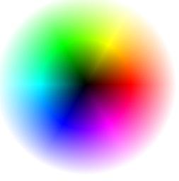 farvehjul